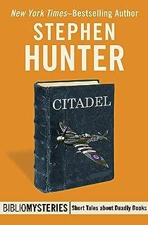 Citadel (Bibliomysteries Book 24)