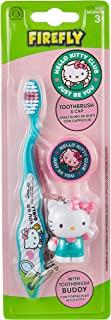 Brush Baby First Brush Mixed Colours (Pack of 2), Piece of 1