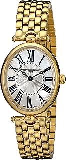 Frederique Constant Art Deco Classics Collection Watches