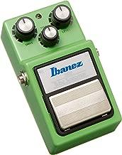 Ibanez TS9 Electric Guitar Single Effect