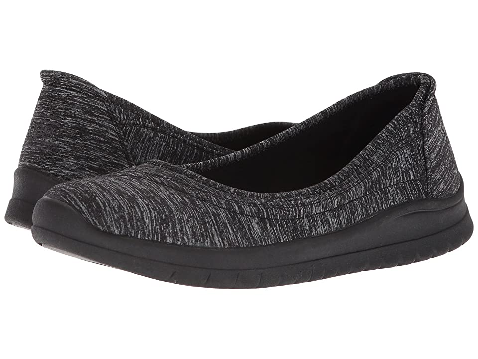 BOBS from SKECHERS Pureflex 3 Ride Around (Black) Women