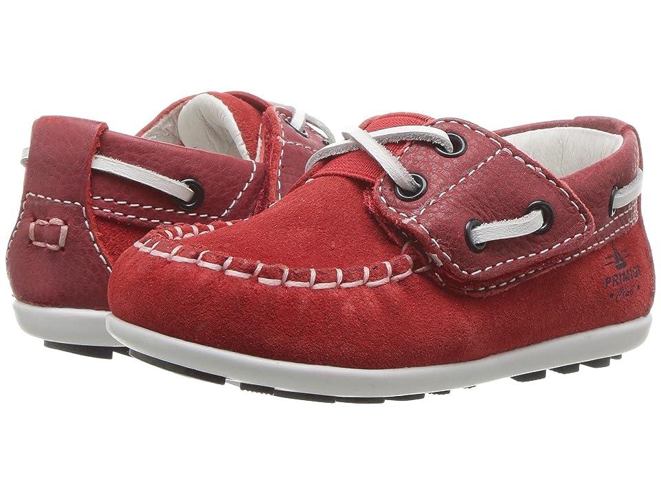 Primigi Kids PPN 14144 (Toddler) (Red) Boy
