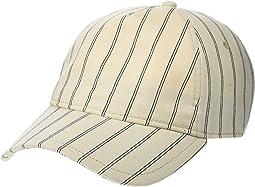 Ivory Stripe