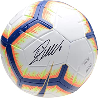 Cristiano Ronaldo Juventus F.C. Autographed Series a Soccer Ball - Fanatics Authentic Certified - Autographed Soccer Balls