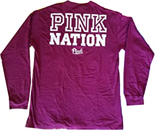 Best vs pink maroon sweatshirt Reviews