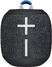 Logitech Ultimate Ears UE WONDERBOOM 2 Bluetooth Speaker - Wireless Boom Box Waterproof with Double-Up Connection (Non Ret...