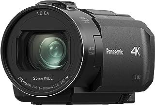 باناسونيك HC-VX1GC-K - 4K كاميرا فيديو