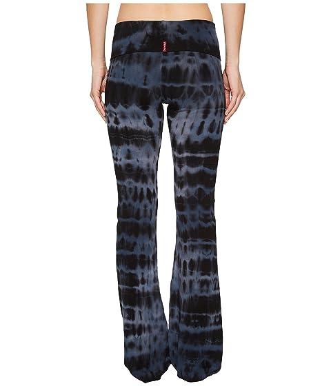 cola dura Cloud Pantalones 1 Wash Flare antideslizantes Rolldown de gC7Fq