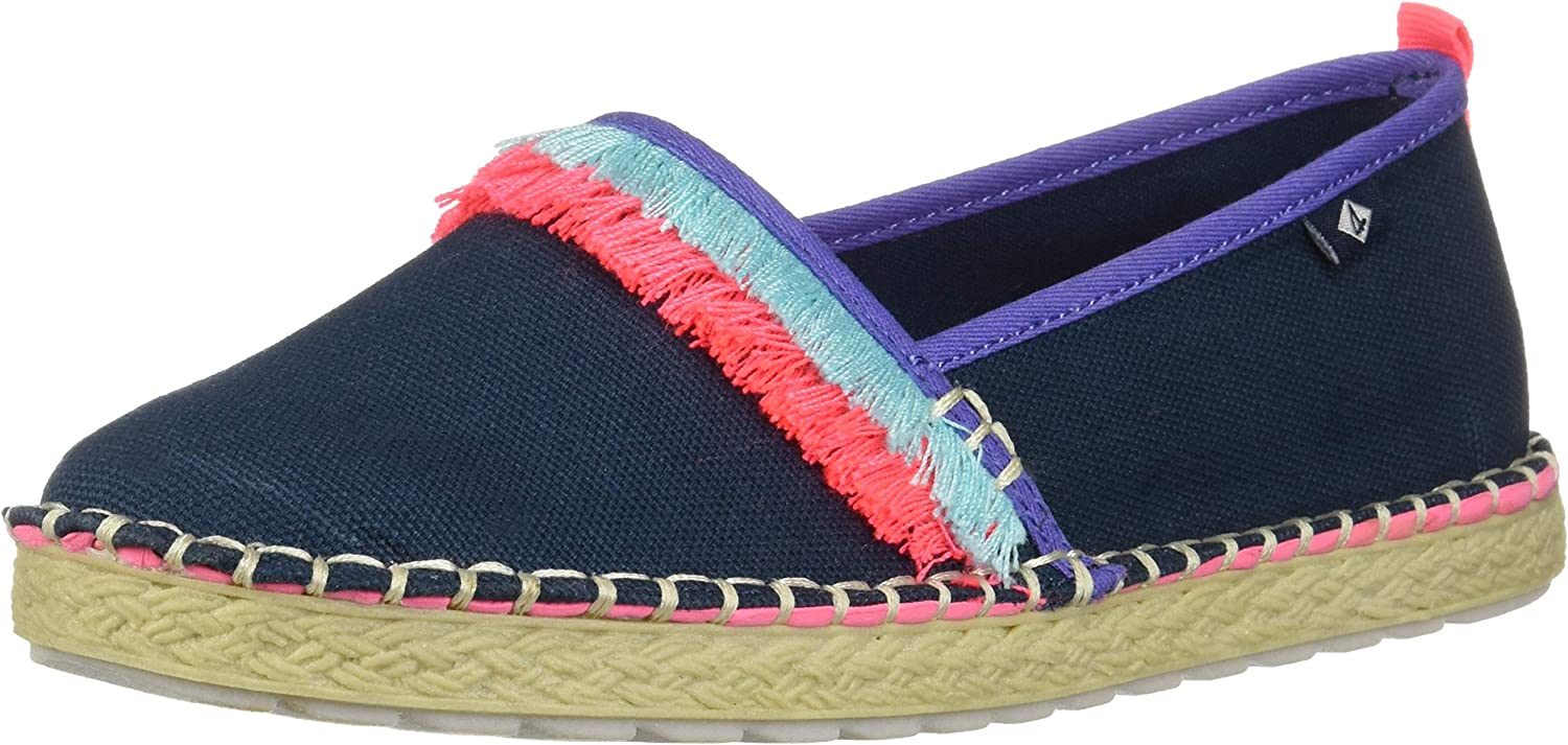 Sperry Top-Sider Unisex-Child Skysail Sneaker