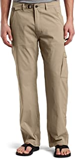 prAna - Men's Stretch Zion Lightweight, Durable, Water Repellent Pants for Hiking and Everyday Wear, 30