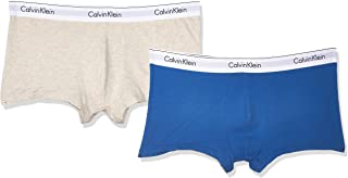 ملابس داخلية رجالي من Calvin Klein - 2PK