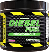 diesel performance supplements