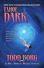 Tahoe Dark (An Owen McKenna Mystery Thriller Book 14)