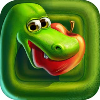 Snake Game 3D