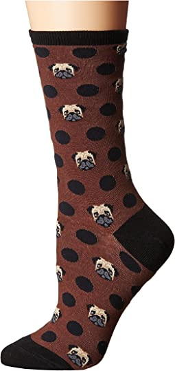 Socksmith Pugka-Dot