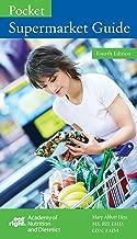 Pocket Supermarket Guide, Fourth Edition