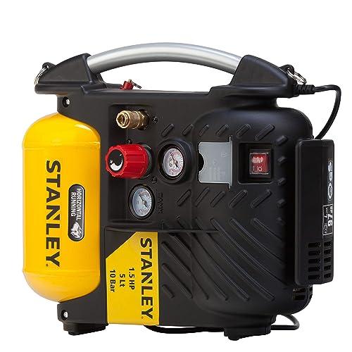 Stanley DN200/10/5 AIRBOSS - Compresor de aire