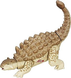 Jurassic World Bashers & Biters Ankylosaurus Figure