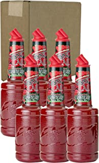 finest call strawberry puree 1 litre bottle