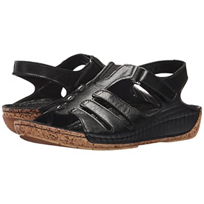 Spring Step Evelin (Black) Women