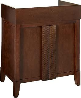 American Standard 9212030.336 Tropic 30-Inch Vanity, Nutmeg