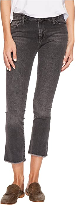 Free People - Straight Crop Jeans