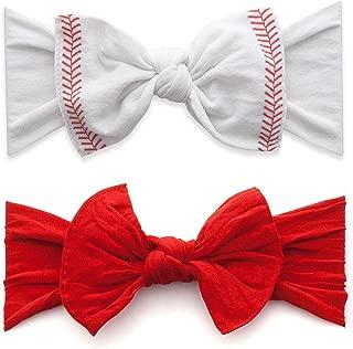 Best baby baseball headbands Reviews