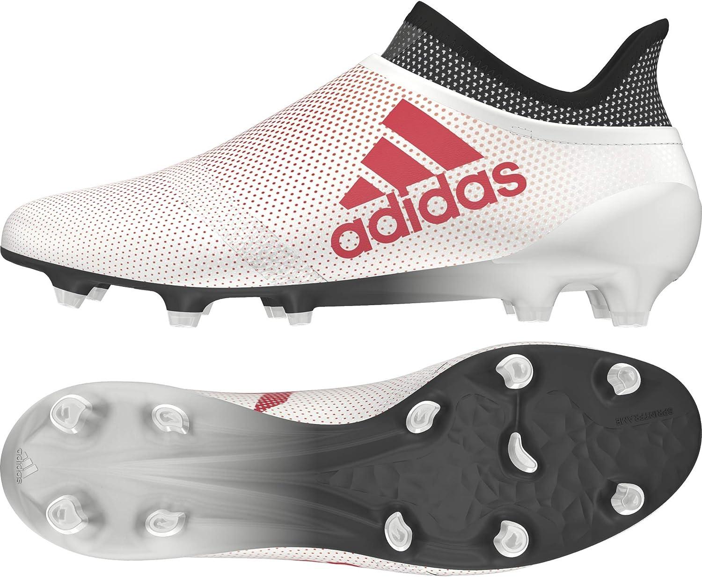 Adidas herrar X 17 Purspeed Fg Footbal Footbal Footbal skor  upp till 70% rabatt