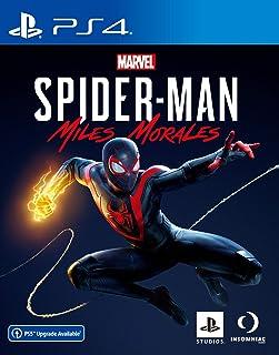 Marvel's Spider-Man: Miles Morales Standard Edition - PlayStation 4