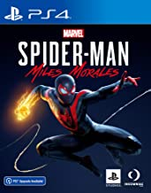Marvel's Spider-Man: Miles Morales Standard Edition - PlayStation 4