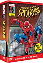 Spider-Man: The Complete Collection [Region 2]