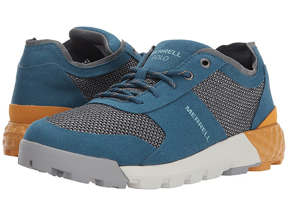 Merrell Solo AC+ (Legion Blue) Women
