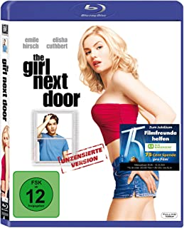 BLU-RAY THE GIRL NEXT DOOR