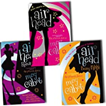 Meg Cabot Airhead 3 Books Collection RRP: £20.97 (Airhead, Runaway, Being Nikki)