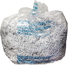 $27 » Swingline 1765015 Shredder Bags 30 gal Capacity 25/BX