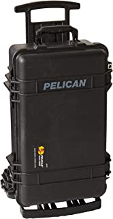 Pelican 1510M Mobility Case With Foam (Black)