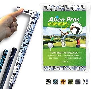 Best junior golf club grips Reviews