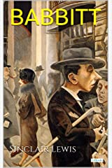 BABBITT (Grandes Clássicos) eBook Kindle