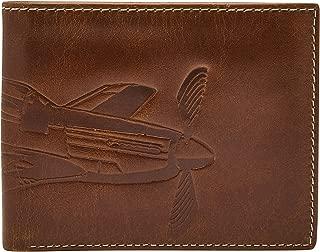 Fossil Danny Brown Men's Wallet (ML4084201)