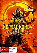 Mortal Kombat: Scorpion's Revenge (DVD)
