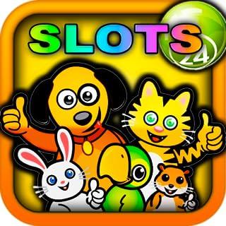 Slots Games Free Beastie True Friends