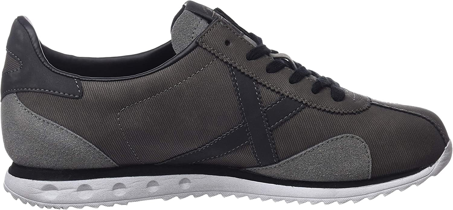 Munich Unisex Adults/' Sapporo Low-Top Sneakers