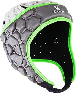 gilbert FALCON 200男式橄榄球头盔