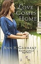 Love Comes Home (Rosey Corner Book #3): A Novel
