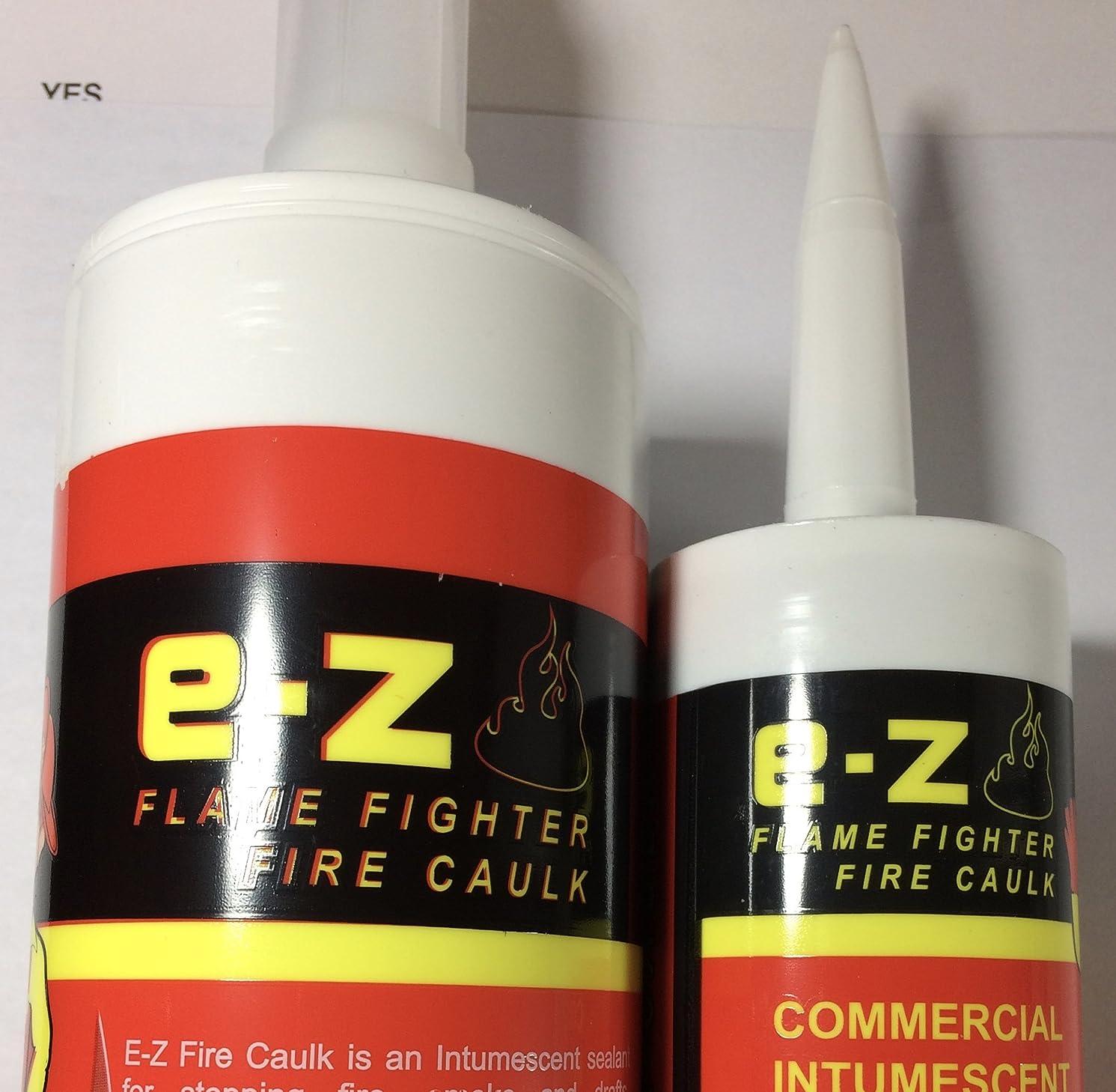 E-Z Flame Fighter Fire Caulk (29)