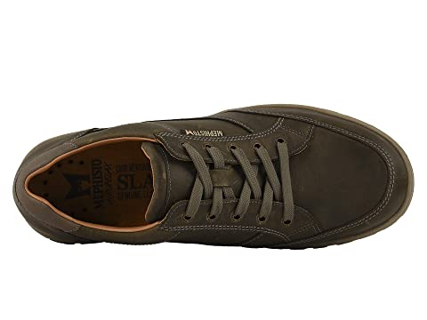 Mephisto Grizzly ClintLoden Pewter Brown Montana Paco Dark rUqpwrB