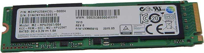 Samsung XP941 256GB AHCI M.2 80mm PCIe 2.0 x4 SSD MZHPU256HCGL - OEM