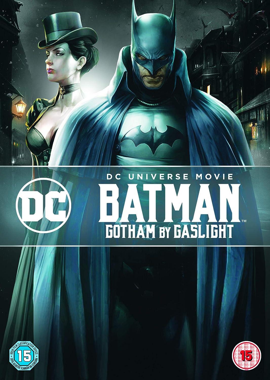 Batman: Gotham By Gaslight [Reino Unido]
