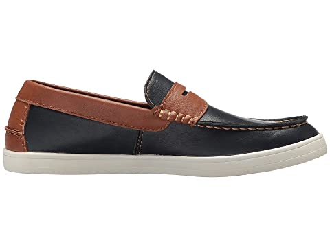 Navy BT Tan Nappa Shoes Mast Levi's® w8v1xPqIxB