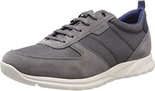 Geox U Damian, Men's Fashion Sneakers